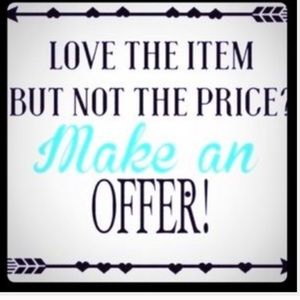 🌸🌼All reasonable offers accepted 🌸🌼